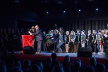 Kulturpris 2014 vinderen